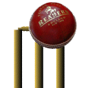 Cricket 3D icon