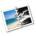 Logo for Image Splitter