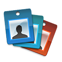 Logo for iChat Cache Viewer