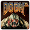 Logo for Doom 3