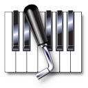 Logo for Piano Tuner
