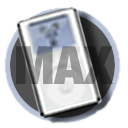 Logo for MaxPod