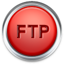 Logo for OneButton FTP
