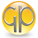 Logo for GoodPage