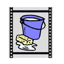 JES Video Cleaner logo