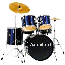 Logo for Archibald
