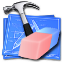 Rename Xcode Project logo