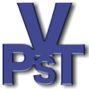 Logo for VisualPST