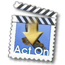 Mail ActOn icon