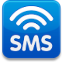 Send SMS Widget logo