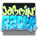 Logo for Jammin' Racer