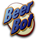 Logo for BeerBot