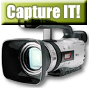 Capture IT! logo