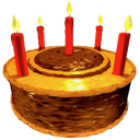 Logo for Birthday Buzzer