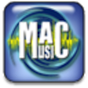 Logo for MacMusic