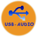 USB Audio Driver logo