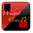 Logo for Widget CineTV