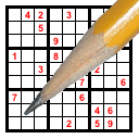 Logo for Sudoku Susser