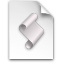 WBC iTunes Scripts Collection logo