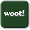 Logo for Woot.com Widget