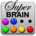 SuperBrain Widget logo
