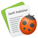 Swift Publisher is the #1 most popular app at MacUpdate.com