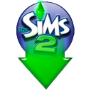 Logo for The Sims 2 Combo Patch