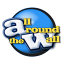 Logo for All Around the Wall
