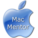 Logo for MacMentor Widget