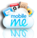 Logo for MobileMe Button