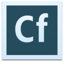 Logo for Adobe ColdFusion