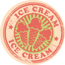 Mickey's Ice Cream logo