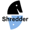 Logo for Shredder Classic