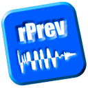Logo for RapidPreview