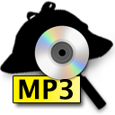 Logo for MP3 Sherlock