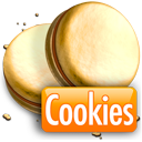 Logo for Cocoa Cookies