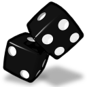 Logo for Magic Dice