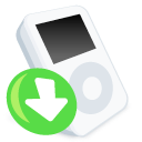 Logo for iPodDisk