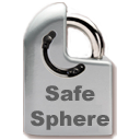 Logo for Safe Sphere