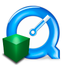 Logo for QTPlugin