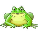 Logo for Spamphibian