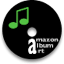 Logo for Amazon Album Art
