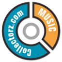 Music Collector logo