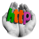 Logo for HTTP Scoop
