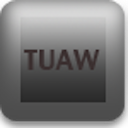 Logo for TUAW RSS Widget