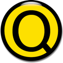 Logo for Q emulator