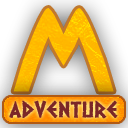Logo for Mythic Adventure