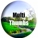 Logo for Multi-Thumbs