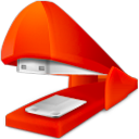 Logo for Stapler