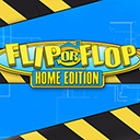 Logo for Flip or Flop Home Edition